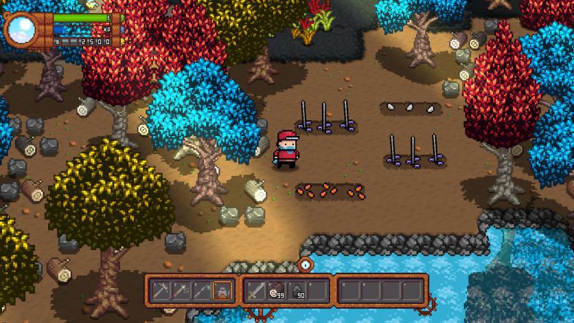 Screenshot 8 - Monster Harvest