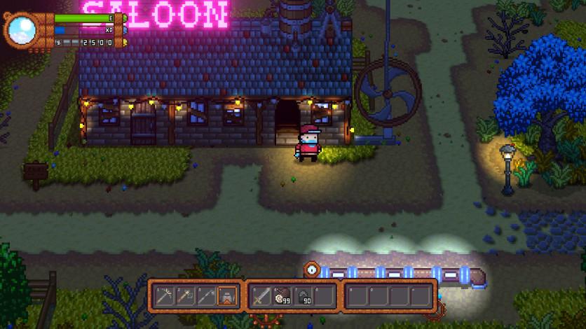 Screenshot 10 - Monster Harvest