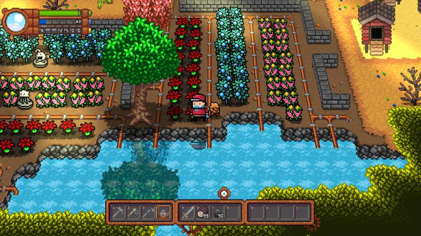 Screenshot 2 - Monster Harvest
