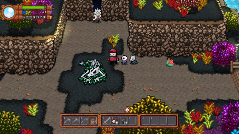 Screenshot 6 - Monster Harvest