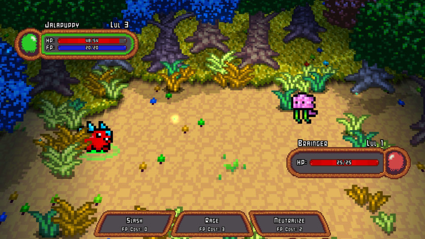 Screenshot 7 - Monster Harvest