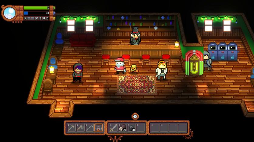Screenshot 5 - Monster Harvest