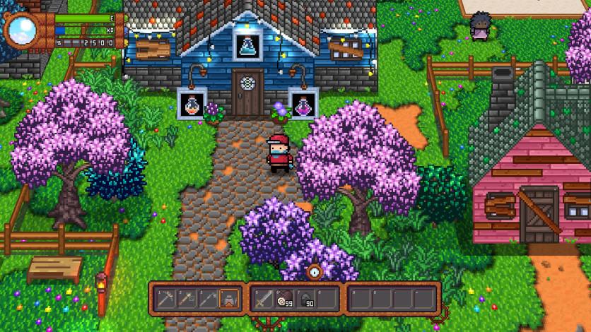 Screenshot 3 - Monster Harvest
