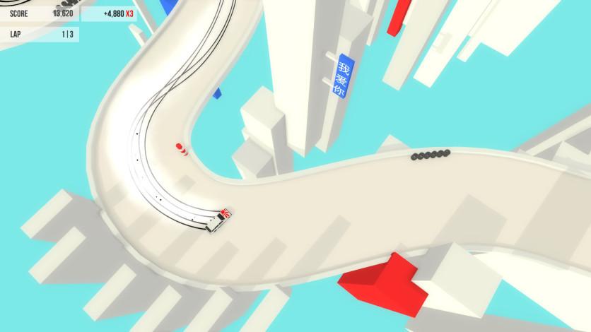 Screenshot 8 - Absolute Drift