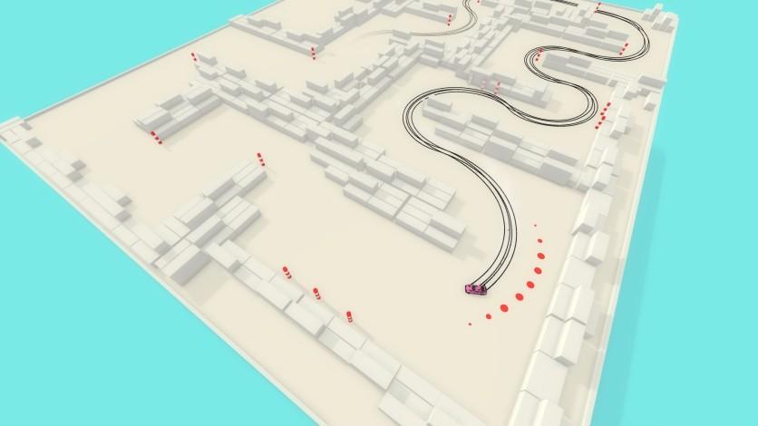 Screenshot 6 - Absolute Drift