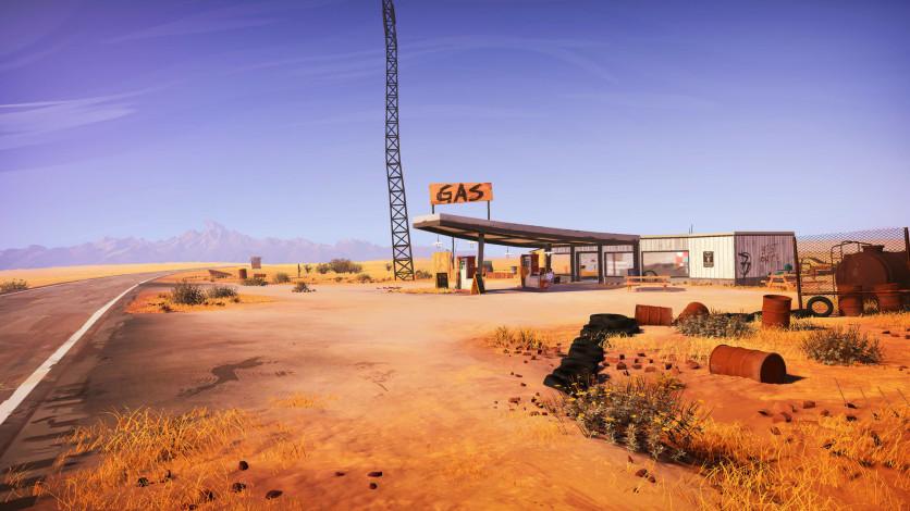 Screenshot 7 - Road 96