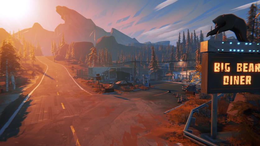 Screenshot 10 - Road 96
