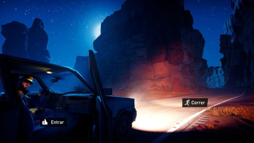 Screenshot 8 - Road 96