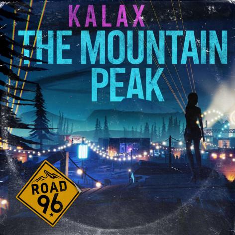 Screenshot 5 - Road 96 - Soundtrack
