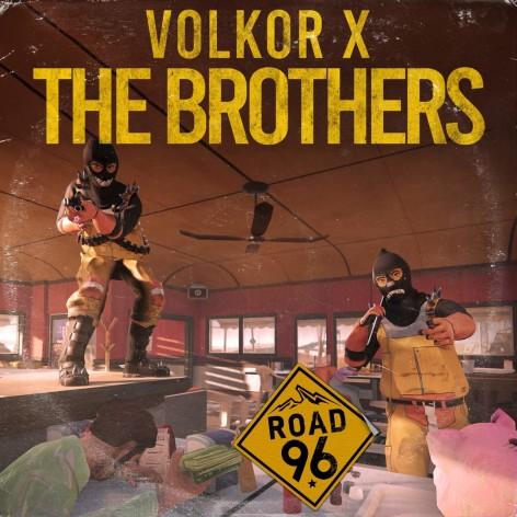 Screenshot 4 - Road 96 - Soundtrack