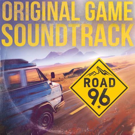 Screenshot 1 - Road 96 - Soundtrack