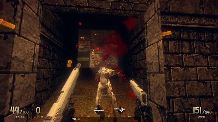 Screenshot 3 - Dread Templar