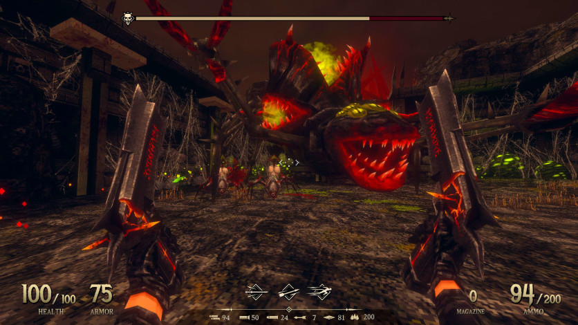 Screenshot 6 - Dread Templar