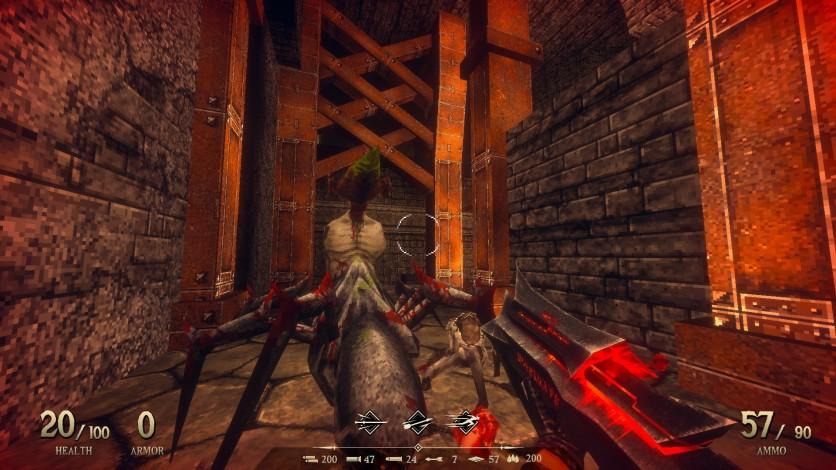Screenshot 11 - Dread Templar