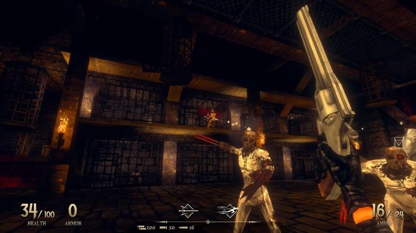Screenshot 12 - Dread Templar