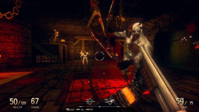Screenshot 5 - Dread Templar
