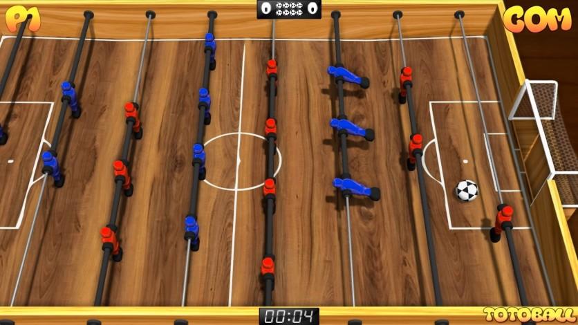 Screenshot 5 - TOTOBALL
