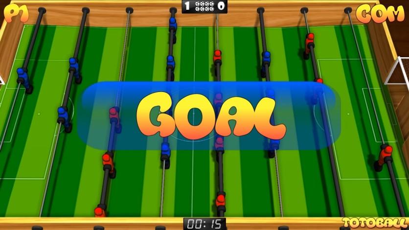 Screenshot 6 - TOTOBALL