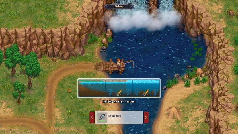 Screenshot 6 - Graveyard Keeper