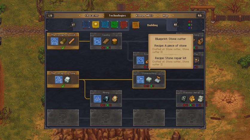 Screenshot 4 - Graveyard Keeper