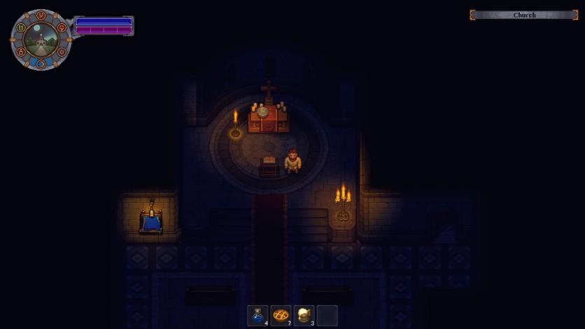 Screenshot 9 - Graveyard Keeper