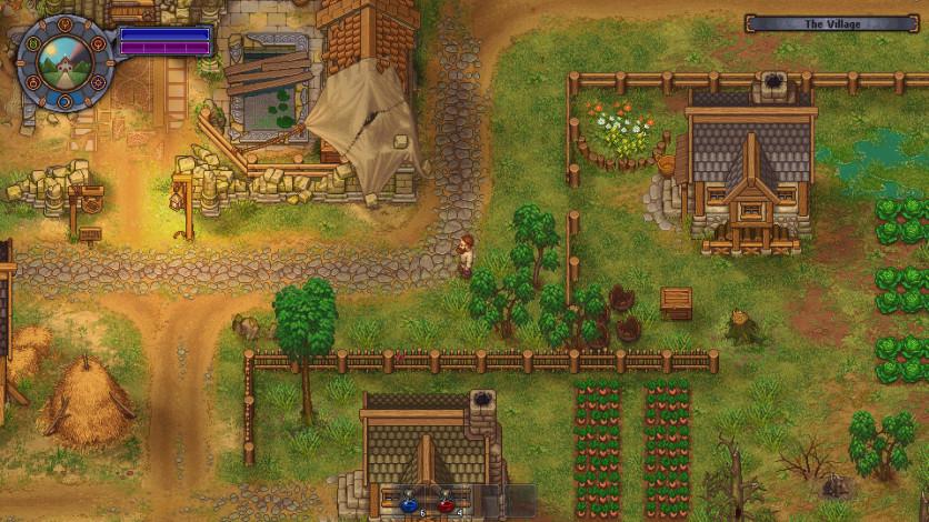 Screenshot 3 - Graveyard Keeper