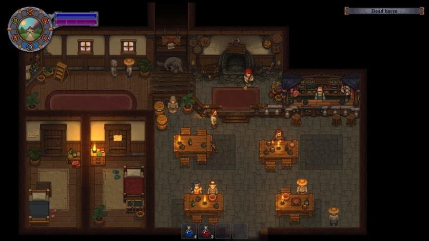 Screenshot 11 - Graveyard Keeper