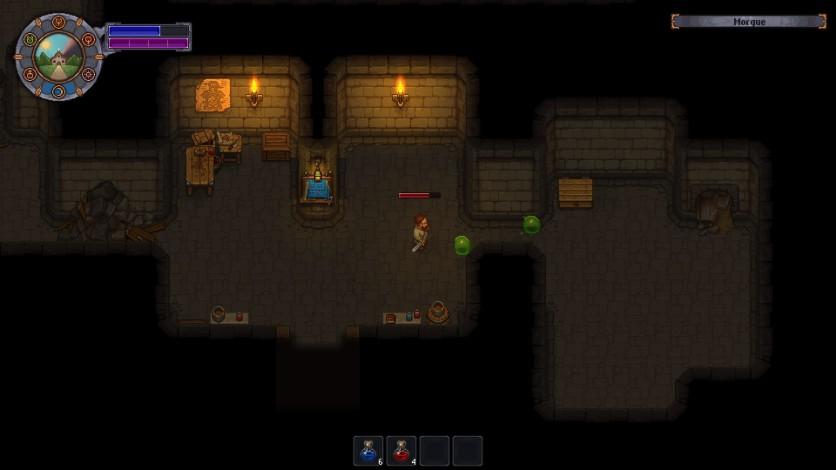 Screenshot 10 - Graveyard Keeper