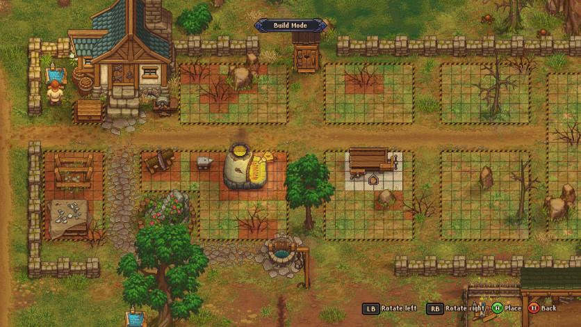 Screenshot 5 - Graveyard Keeper