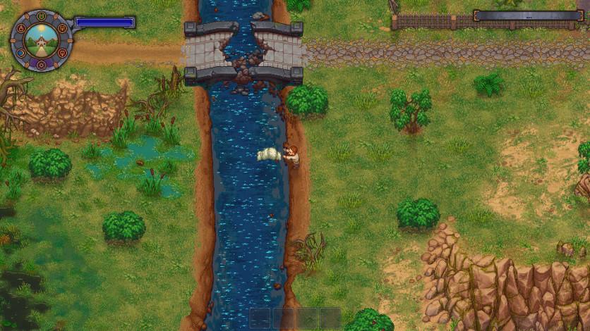 Screenshot 2 - Graveyard Keeper