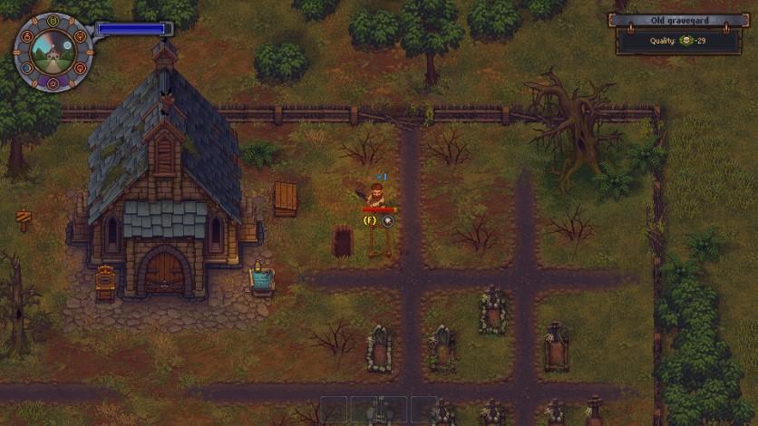 Screenshot 7 - Graveyard Keeper
