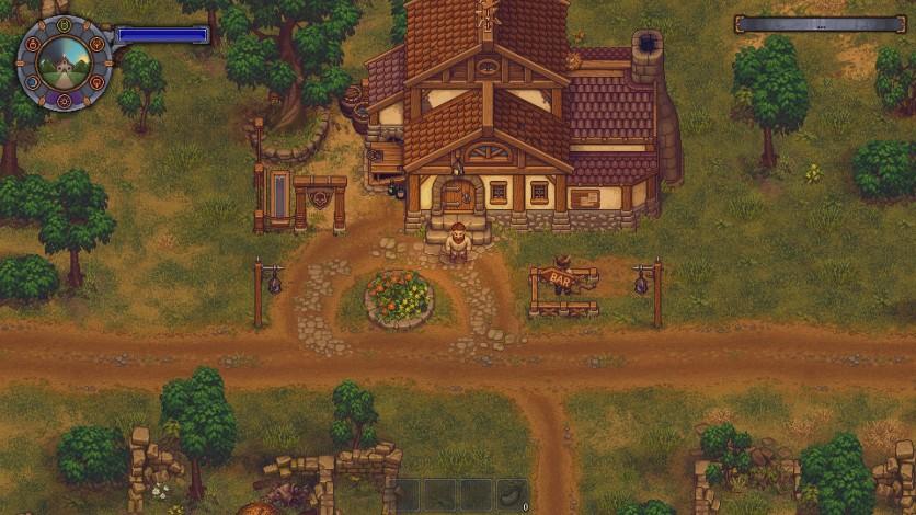 Screenshot 4 - Graveyard Keeper - Stranger Sins