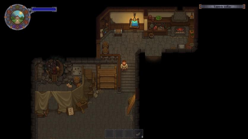 Screenshot 6 - Graveyard Keeper - Stranger Sins