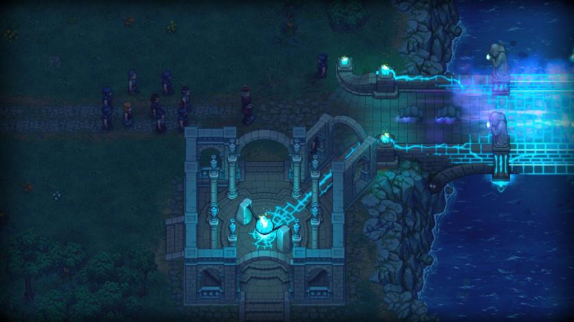 Screenshot 3 - Graveyard Keeper - Stranger Sins