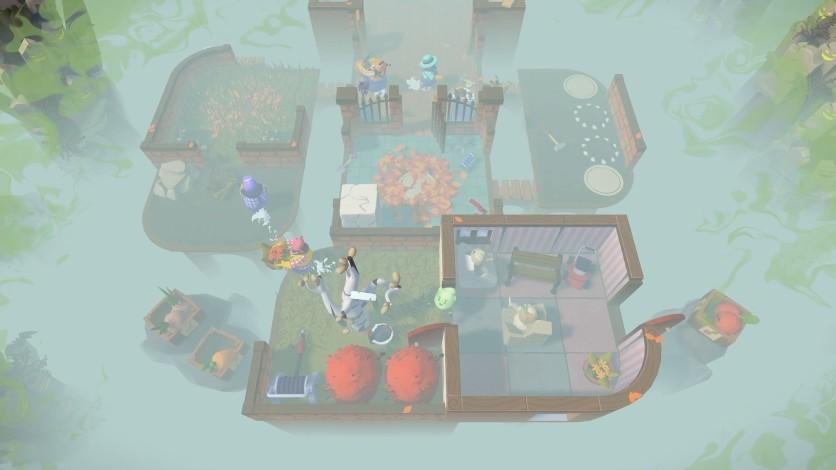 Screenshot 5 - Tools Up! Garden Party - Episode 3: Home Sweet Home