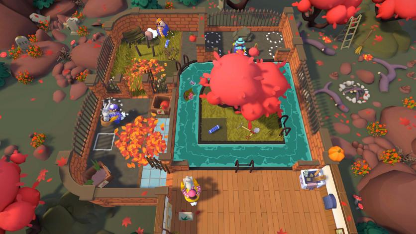 Screenshot 6 - Tools Up! Garden Party - Episode 3: Home Sweet Home