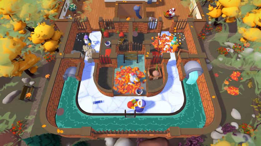 Screenshot 3 - Tools Up! Garden Party - Episode 3: Home Sweet Home