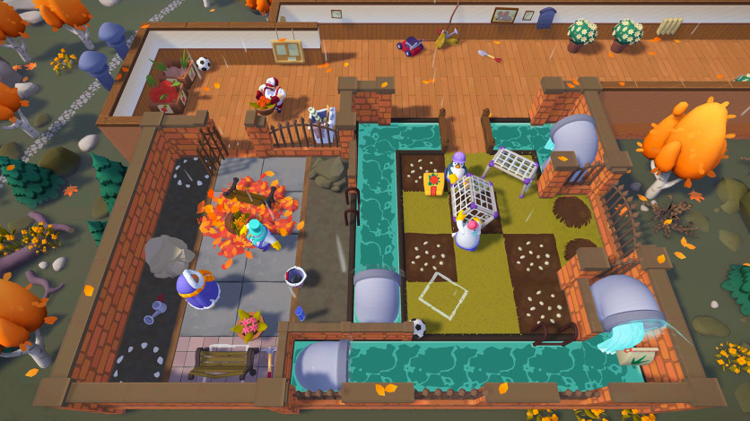 Screenshot 2 - Tools Up! Garden Party - Episode 3: Home Sweet Home