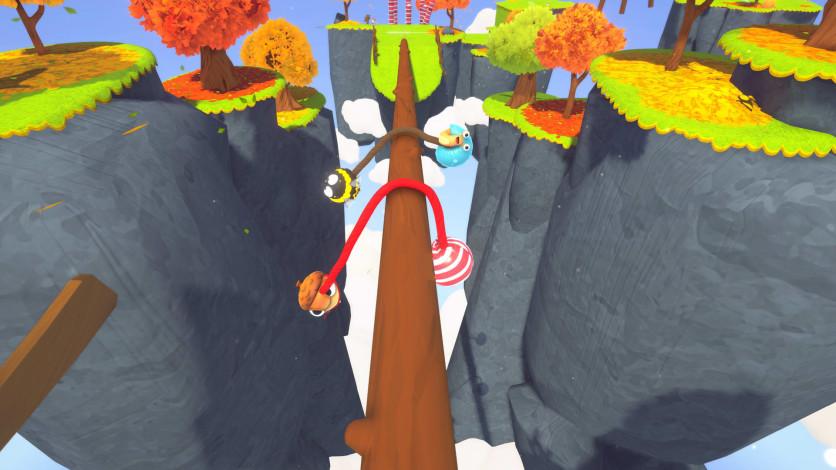 Screenshot 2 - Fling to the Finish