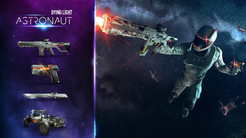 Screenshot 2 - Dying Light - Astronaut Bundle