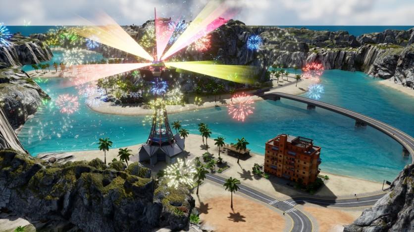 Screenshot 2 - Tropico 6 - Festival