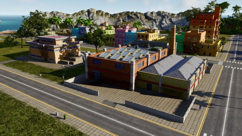 Screenshot 9 - Tropico 6 - Festival