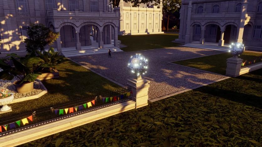 Screenshot 12 - Tropico 6 - Festival