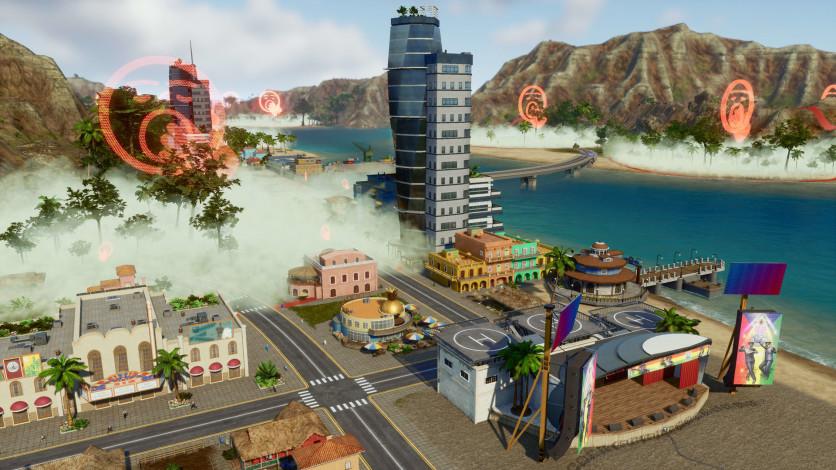 Screenshot 3 - Tropico 6 - Festival