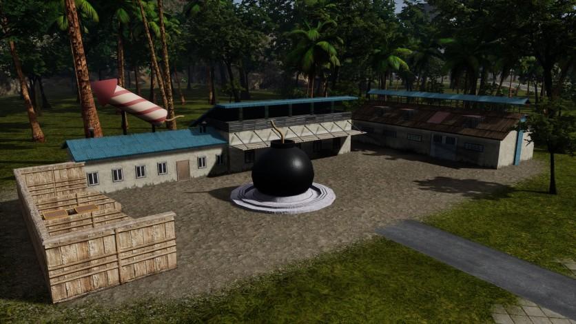 Screenshot 10 - Tropico 6 - Festival