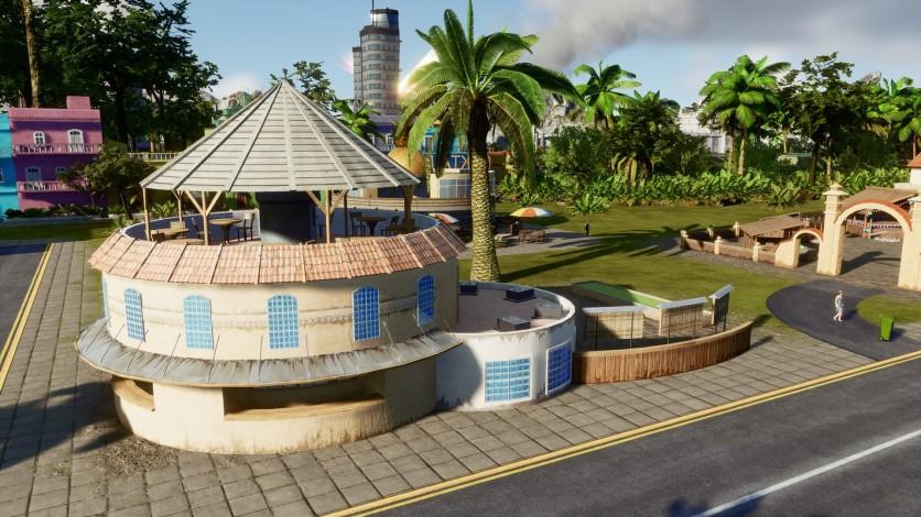Screenshot 6 - Tropico 6 - Festival