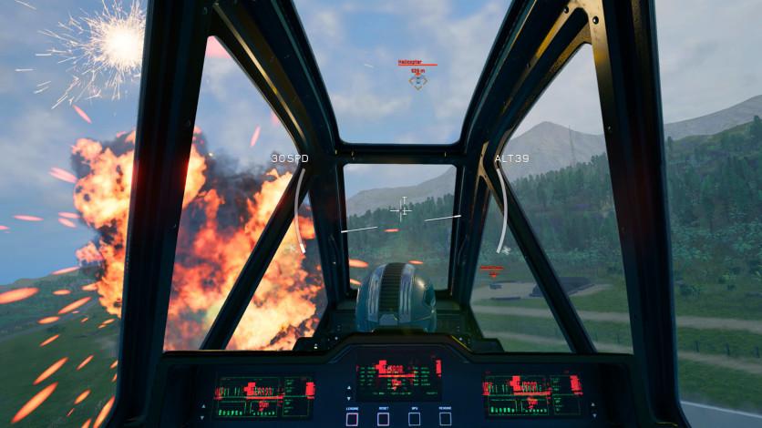 Screenshot 9 - Comanche