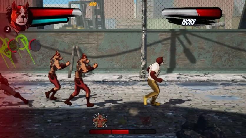 Screenshot 5 - WarDogs: Red's Return