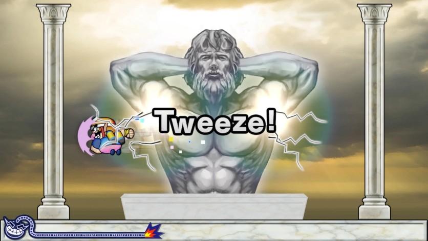 Screenshot 11 - WarioWare™: Get It Together!