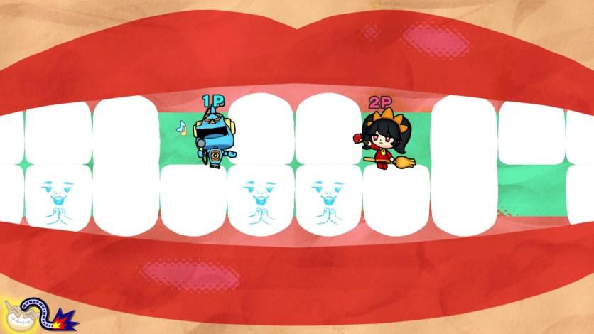 Screenshot 12 - WarioWare™: Get It Together!